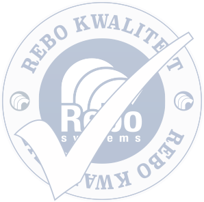 Rebo Systems kwaliteitsgarantie