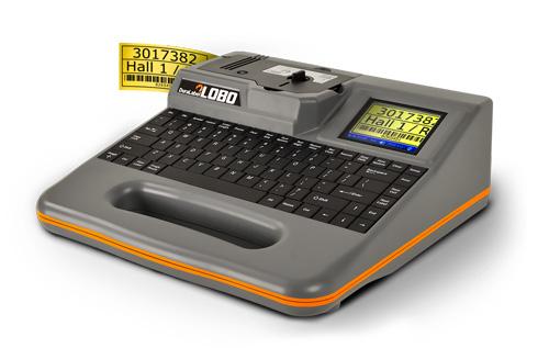 Lobo Portable Labelprinter