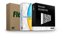 Software voor professionele labelprinters