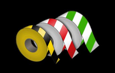 ReLINE | Hazard stripes