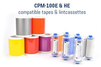 CPM supplies