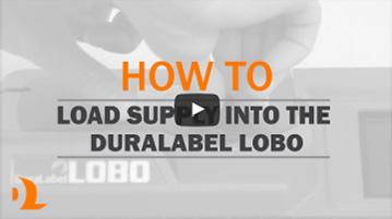 LOBO | Loading supplies