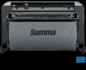 Summa S Class serie