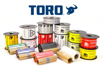 TORO | Loading supplies