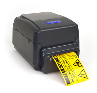 SMS-430 | Professional Sign & Label Printer – Rebo Systems